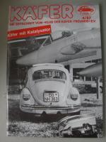 Käfer Magazine 4/87
