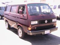 1990 red subyvan