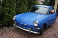 VW 1500S Notchback