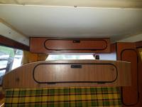 1974 Westfalia Head Banger Hard Top