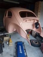 1959 bug project