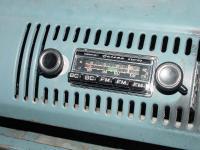 Becker Europa Stereo Radio in my 59