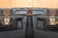 OG oval vert rear deck lid