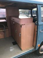 SO62 Westfalia Camper