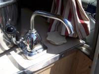 EZ Camper OG water pump
