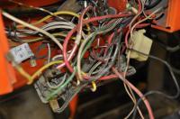 Thing dash wiring