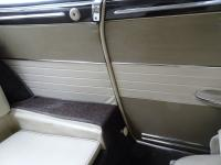 Original Terra brown interior