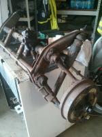67 beam dismantle