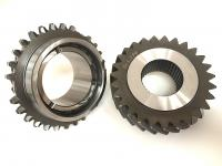 GT heavy-duty gears