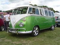 VW Expo June 27 Kent England.
