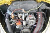 1973 Beetle engine - original