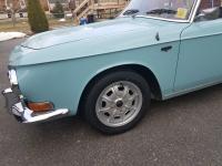 1969 Chrome Blue Type 34