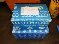 NOS Eberspacher BN4 Baywindow Bus Gas Heater
