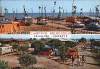 SO34 Camper at Cavallino Venezia
