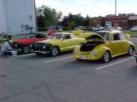 Canadas best VW show