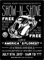 Show & Shine 2017