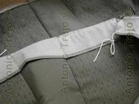 Seat Covers for mexican VW Sedan 1996-2002 fenster style