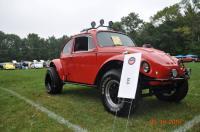 1971 Baja bug