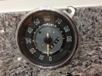 Type 1 10/61 speedo