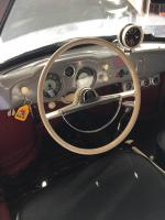 Restored 58 Wheel