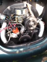 Solex 30/31 vacuum