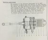 Throttle Positioner