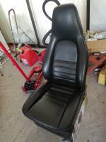 Porsche (911/944?) Seats