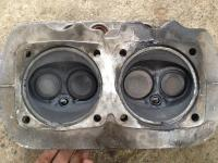 VW Kombi 1989 valve