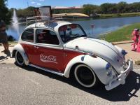 Coke Bug