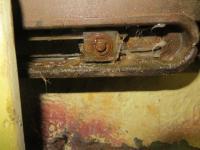 door window lift channel 1970 convertible
