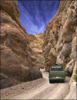 Titus Canyon, Death Valley - Syncro Safari