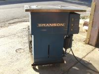Branson Vapor Degreaser/ Ultrasonic Cleaner