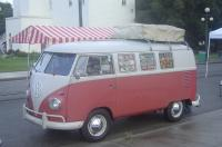 Westy rack canvas cover