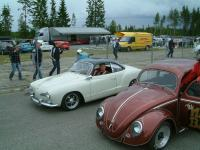 Scandinavian Callook Classic 2004