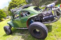 Baja Bug, PRT Wheels, King shocks, 094 Transaxle Weddle ,Class 5 Thing