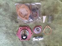 fuel pump kit contents