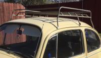 Roof Rack Clamp