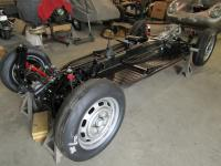 Type  64 Race Chassis
