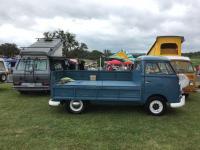 TX VW Classic 2017