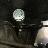 Rebuilding OG Master cylinder