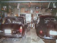 1952 VW Zwitter