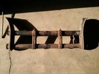 67 front beam