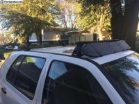 MK3 Thule Roof Rack and Fairing