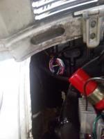 73 super gauge wiring