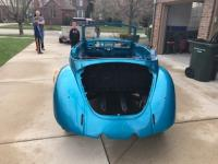 A few more 71 Super Beetle