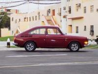 70' Fastback