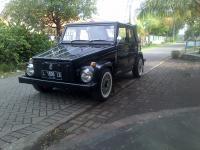My own VW thing 181/182/safari black