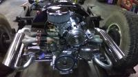 buggy project motor