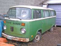 1974 (maybe) bus