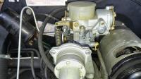 NOS bus engine
